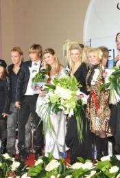 La Donna Dolce 2012