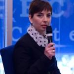Татьяна Косарева, начальник управления Маркетинга комплекса Завидово.