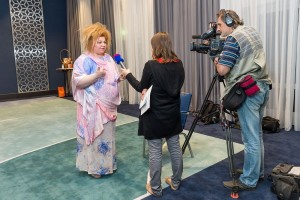 Ольга Моисеенко интервью