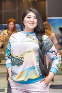 Флора Ким+